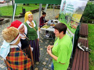 Latvijas Zemnieku federācija piedalās INFORMATĪVĀ DIENĀ Liepājā