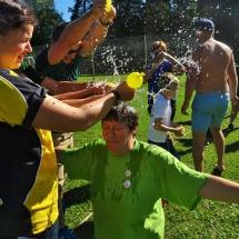 Latvijas Kopienu Spēles 2016, Līgatnē 6