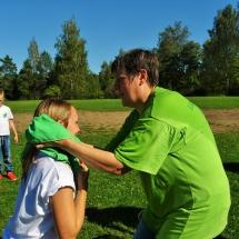 Latvijas Kopienu Spēles 2016, Līgatnē 5
