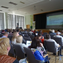 Mājražotāju seminārs 2017