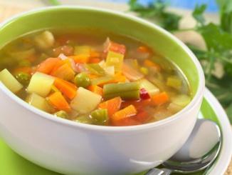 Vegetables-Soup