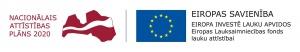 EU NAP logo